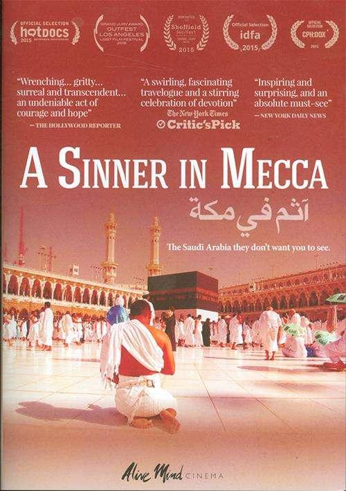 Sinner In Mecca, A
