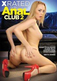 Anal Club 2 Porn Movie