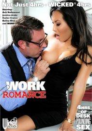 Work Romance Porn Video