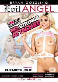 Hookup Hotshot: No Strings Attached Porn Movie