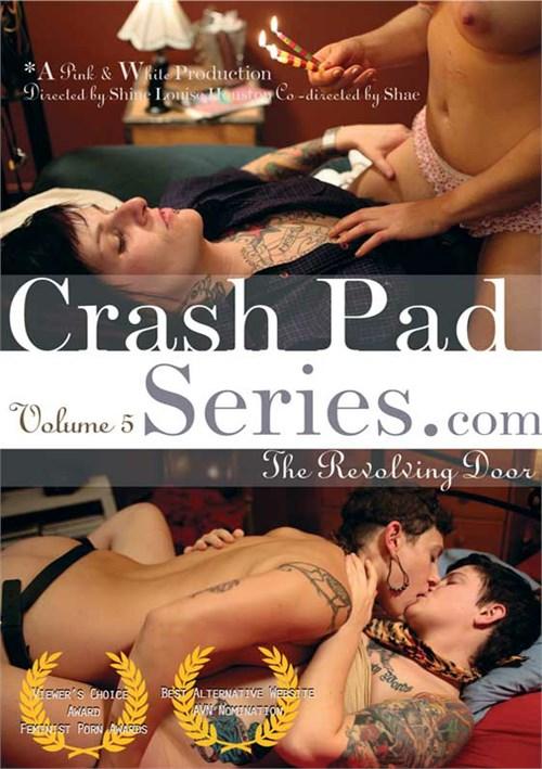 CrashPadSeries Volume 5: The Revolving Door