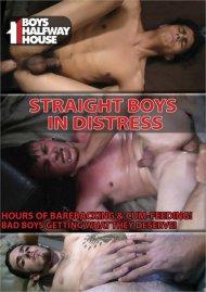 Straight Boys In Distress