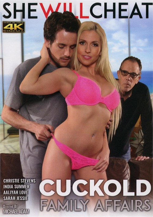 Cuckold Family Affairs