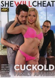 Cuckold Family Affairs