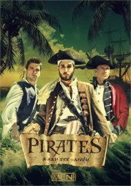 Pirates: A Gay XXX Parody