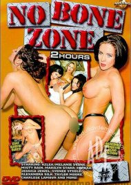 No Bone Zone Porn Video
