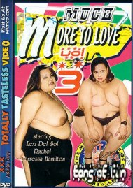 Much More to Love #3 Porn Video