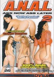 A.N.A.L. #2 Porn Video