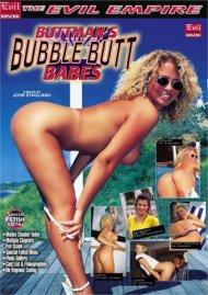 Buttman's Bubble Butt Babes Porn Video