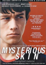 Mysterious Skin: Deluxe Unrated Director's Edition