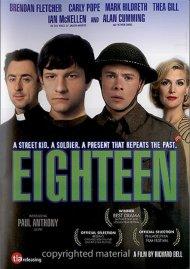 Buy Eighteen
