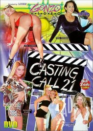Casting Call #21 Porn Video