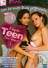 Virgin Teen Lesbians Vol. 3
