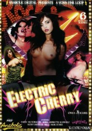 Electric Cherry Porn Video
