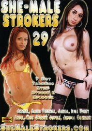 She-Male Strokers 29 image