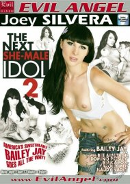 Joey Silvera's The Next She-Male Idol 2