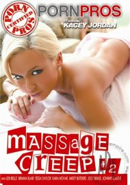 Massage Creep #2 Porn Movie