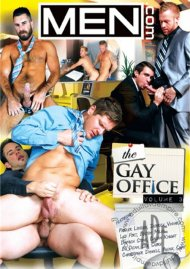 Gay Office, The: Vol. 3