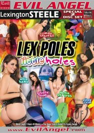 Lex Poles Little Holes
