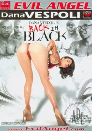 Dana Vespoli's Back In Black