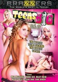 Teens Like It Big Vol. 17 Porn Video