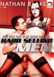 Nathan Blake - Hard Selling Men Porn Video