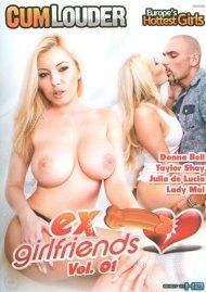 Ex Girlfriends Vol. 01 Porn Movie