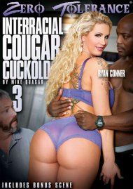 Interracial Cougar Cuckold 3 Porn Video