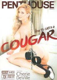 How To Catch A Cougar
