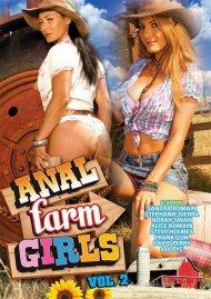 Anal Farm Girls Vol. 2 Porn Video