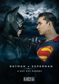 Batman v Superman: A Gay XXX Parody