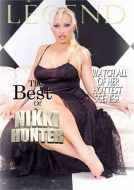 Best of Nikki Hunter, The Porn Video