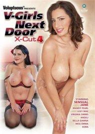 V-Girls Next Door X-Cut 4 Porn Movie