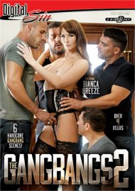 Gangbangs 2, The