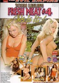 Fresh Meat 4