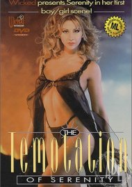 Temptation Of Serenity, The Porn Video