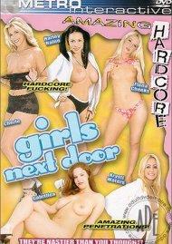Girls Next Door Porn Video