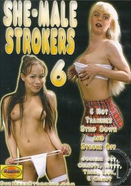 She-Male Strokers 6 image