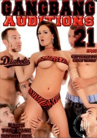 Gangbang Auditions #21 Porn Video
