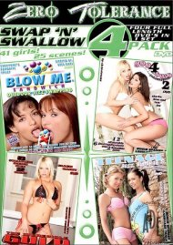 Swap 'n Swallow 4-Pack