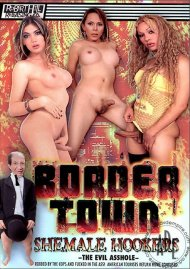 Border Town Porn Video