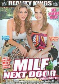 MILF Next Door Vol. 12