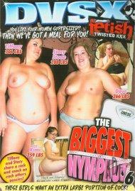 Biggest Nymphos 6, The Porn Video