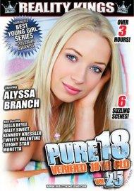 Pure 18 Vol. 25 Porn Video