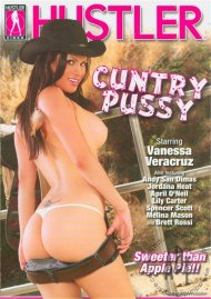 Cuntry Pussy Porn Video