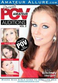 POV Amateur Auditions Vol. 2 Porn Movie
