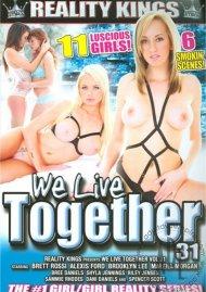 We Live Together Vol. 31