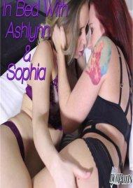 In Bed With Ashlynn & Sophia Porn Video