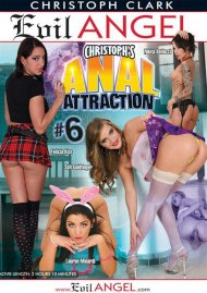Christoph's Anal Attraction #6