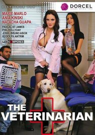 Veterinarian, The Porn Video